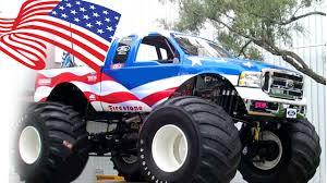 100 Truck Flag Monster S Colors Monster S Videos For