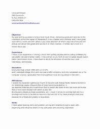 Owner Operator Truck Driver Resume Sample Fresh 51 Awesome Resume ... Best Truck Driver Resume Example Livecareer Sample New Samples Free Skills Truck Driver Resume Examples Sample Inspirational Resumelift Com In Cdl Sraddme Fresh Cover Letter Rumes Job Description For Roddyschrockcom Forklift Operator Templates Drivers Download Now Accouant Objective Box Livecareer Thrghout