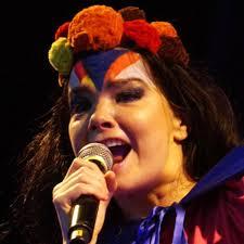 Björk Singer Biography