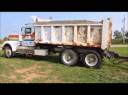 1982 Western Star 4964-2 Dump Truck For Sale | Sold At Auction July ... New 2018 Chevrolet Lcf 5500hd Regular Cab Landscape Dump For Sale Mud Flaps Pick Up Trucks Suvs By Duraflap 1956 Tonka Truck Complete With Nice 18746514 34 Yard Box Ledwell Jc Madigan Equipment 24x 36 Semi Trailer 1 Pair Oversize Ox Bodies Intros Lweight Trailmaker Carbon Steel Dump Body 1214 Tub Flap Advice Need Page 2 Dodge Cummins Diesel Forum Manufacturer Archives Warren Splash Guards On 2015 Ford F150 Community Of Custom Stainless Steel Sharp Performance Usa Inc