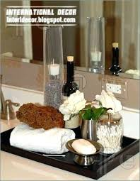 Spa Bathroom Accesories Accessories Like