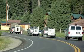 100 Grizzly Trucks Attack Stumps Wildlife Experts The SpokesmanReview