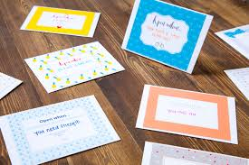 Open When Letters 280 Ideas Printables Shari s Berries Blog