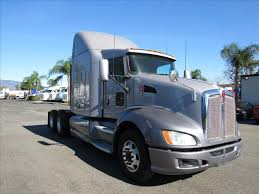 Used 2012 KENWORTH T660 Tandem Axle Sleeper For Sale | #547463 Arrow Truck Sales 3200 Manchester Trfy Kansas City Mo Tractors Semis For Sale Lvo Cventional Sleeper Trucks For Sale 2345 Listings 1995 Freightliner Fld12064sd Used Semi Products Archive Utility One Source 2015 Kw T680 2014 T660 2013 2012 Kenworth Tandem Axle For 547463 Arrow Truck Sales Fontana N Trailer Magazine