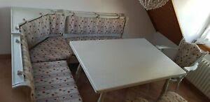 eckbank esszimmer möbel gebraucht kaufen ebay kleinanzeigen