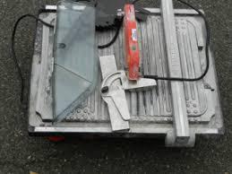 Husky Wet Saw Thd750l Manual by 6 Husky Wet Tile Saw Thd750l Mk Diamond Mk 101 Tracker