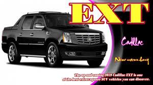 100 Cadillac Truck 2019 Cadillac Ext 2019 Cadillac Ext Truck 2019 Cadillac Exterior