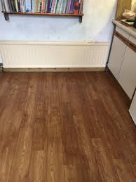 Grip Strip Vinyl Flooring by Polyflor Camaro Vintage Timber With A Strip To Give A Ship U0027s Deck