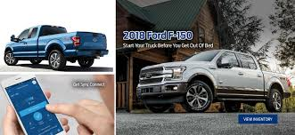 Ford Car & Truck Dealership | Sydney, NS | Plaza Ford Sales Limited