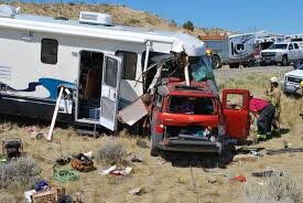 100 Semi Truck Motorhome 5 Scary Accidents Youll Be Glad You Avoided
