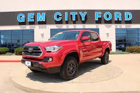 Toyota Tacoma Trucks For Sale In Springfield, IL 62704 - Autotrader