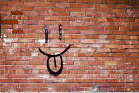 Graffiti Brick Wall Background Drawing Graffiti Brick Wall Drawing