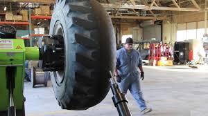 100 Truck Tire Repair Near Me Amazing Fastest Machine Latest Technology