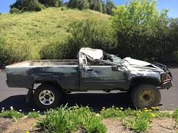 1984 Toyota 4x4 Truck - Rolled- Northern Cali - Toyota 4Runner Forum ... Review 2014 Toyota Tundra Platinum Crewmax 4x4 And Now I Want A The 1979 Pickup First In The Us 2018 New Tacoma Trd Off Road Double Cab 5 Bed V6 1986 Xtracab Deluxe For Sale Near Roseville Body Graphic Sticker Kit1979 Yotatech Forums 4 Pinterest And Trucks Nice Price Or Crack Pipe 25kmile 1985 4wd Truck 6000 2016 Quick Drive Pin By Frank Monnens On Yota Vehicle Capsule 1992 Truth About Cars Obstacle Course Southington Offroad Youtube