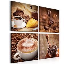 leinwand kaffee küche test vergleich 2021 7 beste