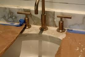 Kohler Purist Faucet Gold by Tid Bits Progress U2014 Rachel Halvorson Designs