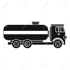 Fuel Tanker Truck Icon. Simple Illustration Of Tanker Truck Vector ... Ambulance Truck Icon Vector Filled Flat Sign Solid Pictogram Mail Truck Icon Digital Green Royalty Free Image Gas On White Round Button Art Getty Images Food Set Stock Vector Illustration Of Pizza 60016471 Towing Delivery Png Clipart Download Free Images In Semi Illustrations Creative Market Moving Graphic Design Semi Icons And Downloads Blue Background Cliparts Vectors Sallite Business And Finance Pattern