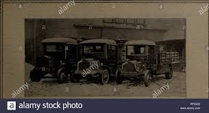 100 Packard Trucks Canadian Forest Industries JanuaryJune 1919 Lumbering Forests And
