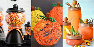 58 Easy Fall Craft Ideas For Adults