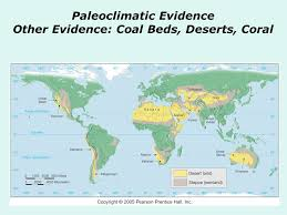 Coal Beds Originate In by Chapter 5 Plate Tectonics A Scientific Theory Unfolds Ppt