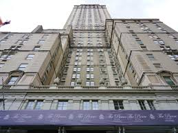 100 The Stanhope Hotel New York NYCs 25 Most Expensive Homes For Sale Curbed NY