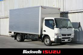 100 Mitsubishi Fuso Truck Car Licence Box With Tail Lift 2014 Blackwells