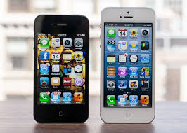 So what s new paring the iPhone 4S and iPhone 5 CNET