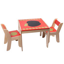 Labebe Wooden Activity Table, Red Apple Child Table And ... Folding Adirondack Chair Beach With Cup Holder Chairs Gorgeous At Walmart Amusing Multicolors Nickelodeon Teenage Mutant Ninja Turtles Toddler Bedroom Peppa Pig Table And Set Walmartcom Antique Office How To Recover A Patio Kids Plastic And New Step2 Mighty My Size Target Kidkraft Ikea Minnie Eaging Tables For Toddlers Childrens Grow N Up Crayola Wooden Mouse Chair Table Set Tool Workshop For Kids