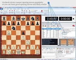 100 Fritz 5 Improve Your Chess With 1 Using LiveBook Feature