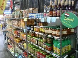 Eat Local Orlando: International Food Club Grocery Store