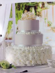 Wedding Cakes From Publix Photo