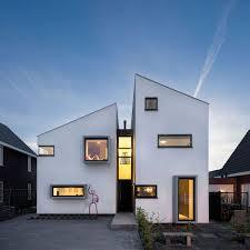 Casa C52 The Built Environment Modern Architecture House Home