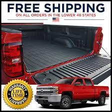 100 Bed Liner Truck Dual Fits 20142018 Sierra Silverado 1500 65
