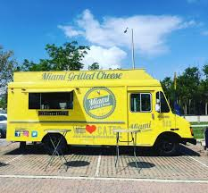 100 Grilled Cheese Food Truck Miami Miami S Roaming Hunger