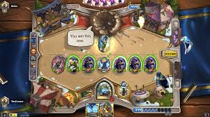 Overload Shaman Deck Frozen Throne by Rank 5 Everyfin New Aggro Shaman S36 Hearthstone Top Decks
