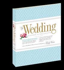 Organizers Diy Wedding Planner Binder Cover Planning The U Organizer Workman Publishing