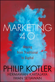 marketing 4 0 moving from traditional to digital by iknow