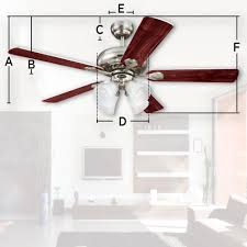 Summertime Ceiling Fan Direction by Westinghouse 7204400 Bocca 52