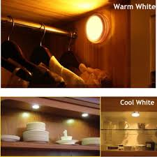 Eshine Led Under Cabinet Lighting With Ir Sensor Extra L new