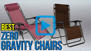 Caravan Sports Infinity Zero Gravity Chair Black by Top 10 Zero Gravity Chairs Of 2017 Video Review