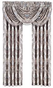 J Queen Luxembourg Curtains by Jordyn Olivia By J Queen New York Beddingsuperstore Com