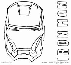 Wonderful Ant Man Coloring Pages Marvel New Page