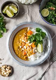 Jamaican Pumpkin Soup Vegan by Pumpkin Coconut Curry Lazy Cat Kitchen