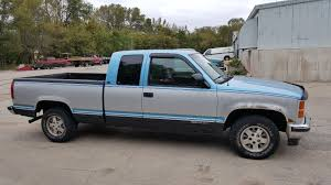 1994 GMC Sierra 1500 SLE Extended Cab | Salvage Cars For Sale ... 1994 Gmc Sierra 3500 Cars For Sale Gmc K3500 Dually Truck Classic Other Slt Best Image Gallery 1314 Share And Download 1500 Photos Informations Articles Bestcarmagcom Information Photos Zombiedrive 2500 Questions Replacing Rusty Body Mounts On Gmc Topkick 35 Yard Dump Truck By Site Youtube Hd Truck How Many 94 Gt Extended Cab Topkick Bb Wrecker 20 Ton Mid America Sales Utility Trucks Pinterest