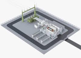 Dresser Rand Angola Jobs by Synchronous Condenser Sc Portfolio Siemens Global Website