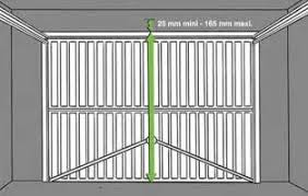 comment insonoriser une porte comment monter une porte de garage 10 insonoriser une porte
