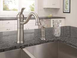 Moen Kitchen Sink Faucets by Kitchen Sink Beautiful Moen Bathroom Faucet Related To Home