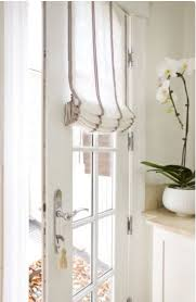 Front Door Side Panel Curtains by 280 Best Window Treatments Images On Pinterest Window Treatments