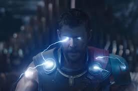Thor Ragnarok Thunders Toward 118 Million Opening