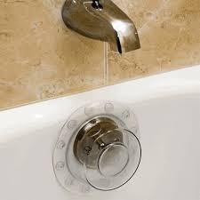 Bathtub Overflow Plate Gasket by Bathtub Overflow Drain Cover Repairing U2014 The Decoras Jchansdesigns